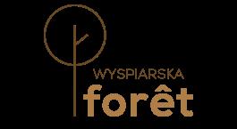 Forêt - logo inwestycji