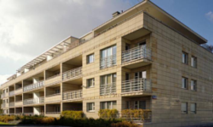 Rezydencja Renoir (2004)