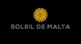 Soleil de Malta - logo inwestycji