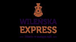 Wileńska Express - logo inwestycji
