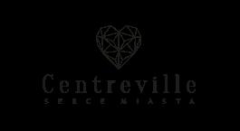 Centreville - logo inwestycji