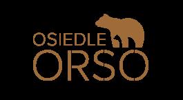Osiedle Orso - logo inwestycji