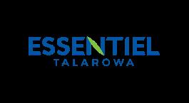 Essentiel Talarowa - logo inwestycji