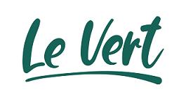 Le Vert - logo inwestycji