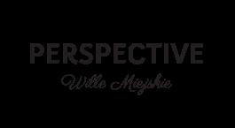 PERSPECTIVE - logo inwestycji