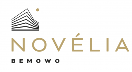 NOVÉLIA Bemowo - logo inwestycji