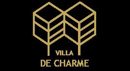 Villa de Charme - logo inwestycji