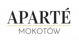 APARTÉ Mokotów - logo inwestycji