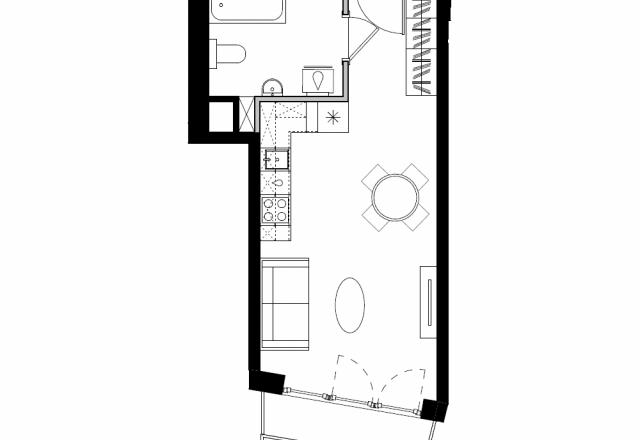 Żeromskiego 7 - AA0407