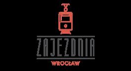 Zajezdnia Wrocław - logo inwestycji